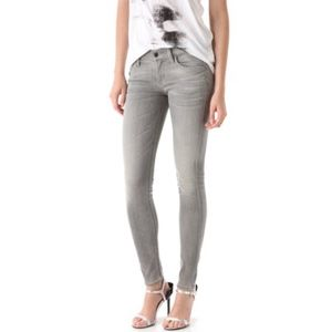 Citizens of Humanity Avedon Gray Skinny Jeans 31